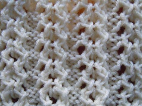 the open chain ribbing stitch knitting stitch 112 open chain ribbing knitting stitch how to knit