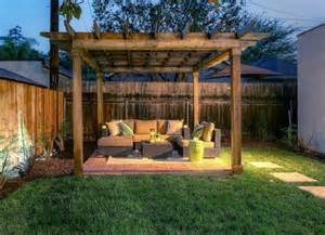 Privacy Fencing Ideas For Backyards » Home Design