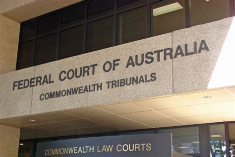 Search Federal Court Federal Court Perth Abc News Australian Broadcasting Corporation