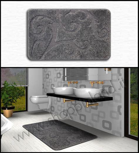 tappeti per il bagno originali tappeti per il bagno liberty design shoppinland shoppinland