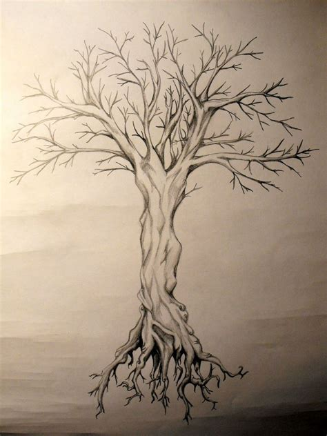 dead tree tattoos top 25 best dead tree ideas on thalia