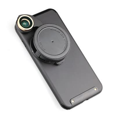ztylus 4 in 1 lens smartphone camera kit for iphone 7, the