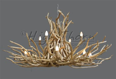 Twig Chandelier High Twig Disk Chandeliers Handmade In South Africa Lighting Furniture Home