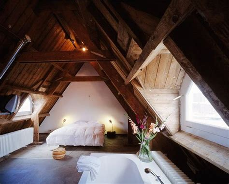 rustic attic bedroom 25 cool bedroom designs to dream about at night