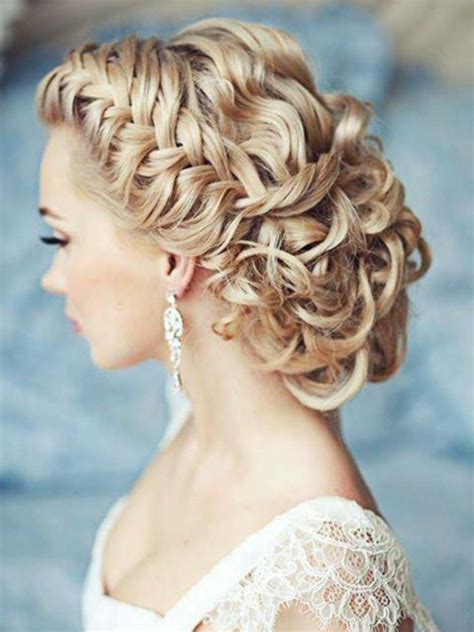 hairstyles that can be done with plats brautfrisur geflochten frisur die eleganz und klasse