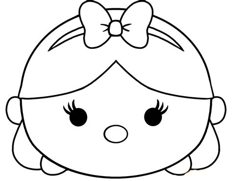 disney tsum tsum coloring pages all disney tsum tsum coloring coloring pages