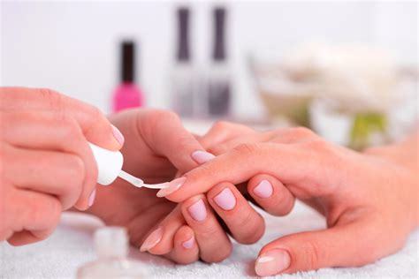 Nail Care by Downtown Fort Lauderdale Nail Care Spa
