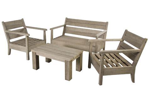 sillon leroy merlin sill 243 n de madera de acacia martinica ref 17810590 leroy