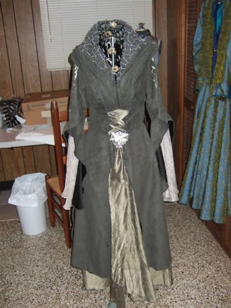 Handmade Costumes For Sale - handmade lotr costumes for sale signal boost ailionora