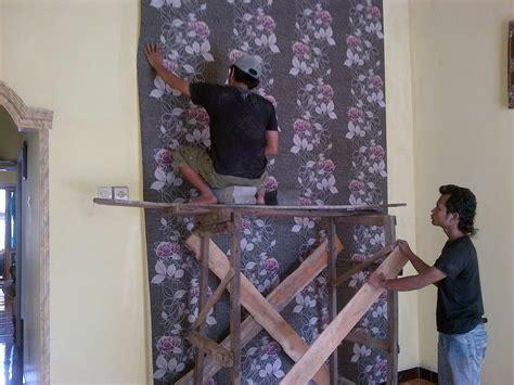 Wallpaper Bunga Kecil Wallpapersticker Bunga Stiker Dinding Bunga 107 harga wallpaper dinding 3d kamar tidur wallpaper dinding