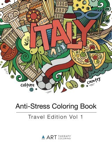 anti stress coloring book chapters natalkson 2015