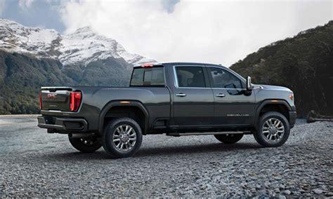 gmc sierra heavy duty debuts   technology