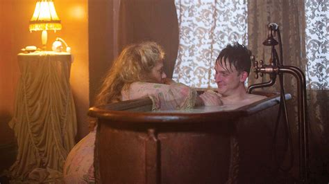 bathroom romance games emmys production designers on the details that bring
