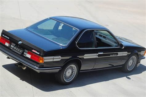 bmw e28 m5 for sale for sale this 1985 alpina b10 3 5 could be your e28 m5