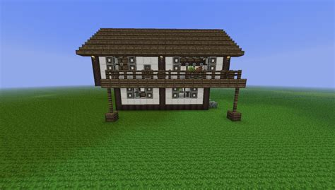 minecraft cool houses cool medieval house minecraft project