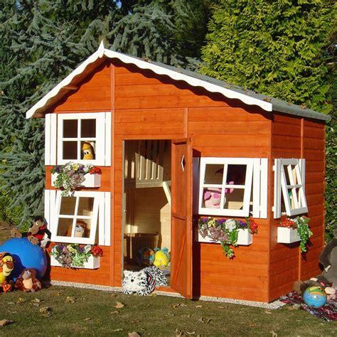 shire loft playhouse       elbec garden