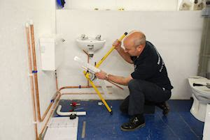 Plumbing Qualifications Uk by The New 6035 Level 2 And 3 Plumbing Qualifications
