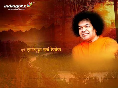 sathya sai baba wallpapers   gallery