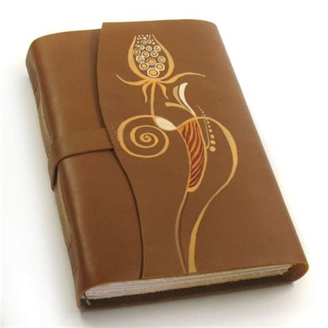 Handcrafted Journals - handmade journals books