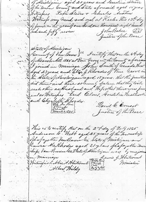 Rockford Il Marriage Records Webb Genealogical Findings Vital Records