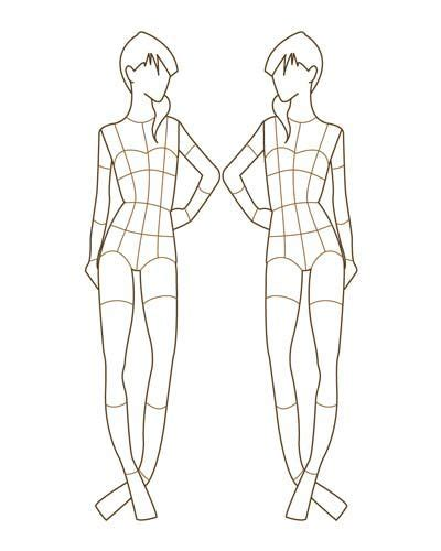 fashion illustration facts fashion design templates for www pixshark images galleries with a bite