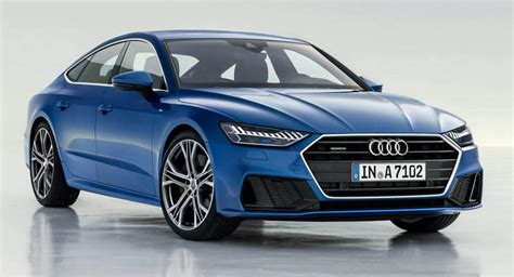 Audi A7 Tdi Price by 2018 Audi A7 Sportback Launch Price Engine Specs