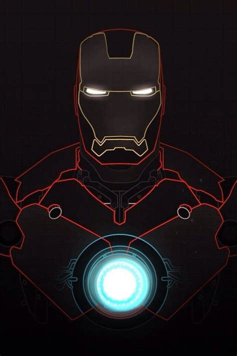 iron man themes for iphone 6 ironman iphone 4 wallpaper super hero marvel