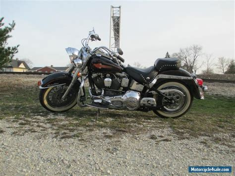 Harley Davidson Near My Location by 1994 Harley Davidson Softail For Sale In United States