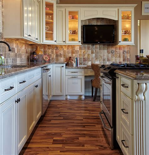 the solid wood cabinet company reccessed the solid wood cabinet company house