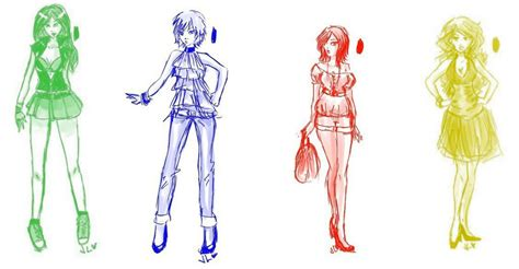 Clothes Design Clothes Designs 1 By Cirimausii On Deviantart
