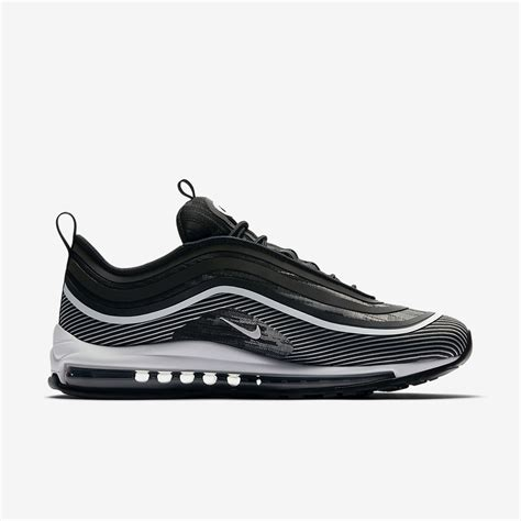 Original Bnib Nike Air Max 97 Ultra 17 Metallic Silver nike air max 97 ultra 17 s shoe nike my