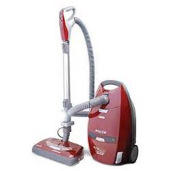 sears vaccum kenmore canister vacuum cleaner intuition 2029914