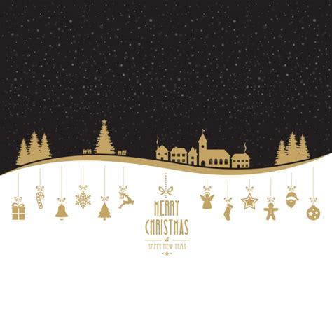 design backdrop natal christmas background design vector free download