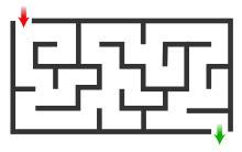 maze wikipedia