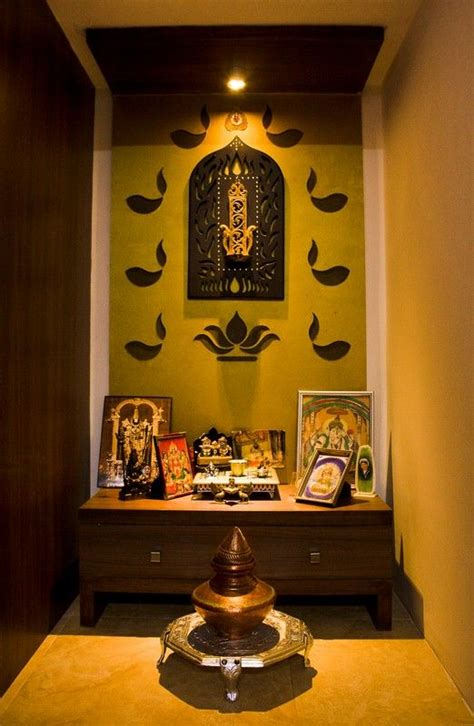 25 best ideas about puja room on indian