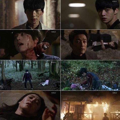 film drama net blood spoiler added episode 1 captures for the korean drama