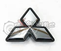 custom mitsubishi emblem extreme psi your 1 source for in stock performance parts