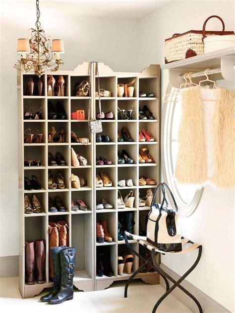 Shoe Closet Design by 8 Shoe Cabinet Designs Shoe Storage Decoration Y