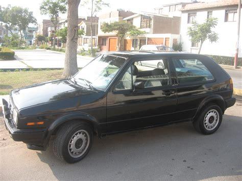 volkswagen golf 1985 vendo volkswagen golf gti 1985