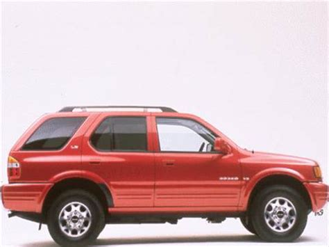 1998 isuzu rodeo ls sport utility 4d pictures and videos 1998 isuzu rodeo ls sport utility 4d pictures and videos kelley blue book