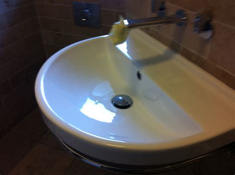 resurface bathroom sink resurfacing a bathroom suitethe bath business