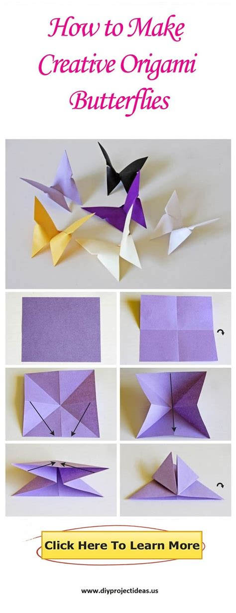 origami insects tutorial 88 best butterfly ideas images on pinterest butterflies
