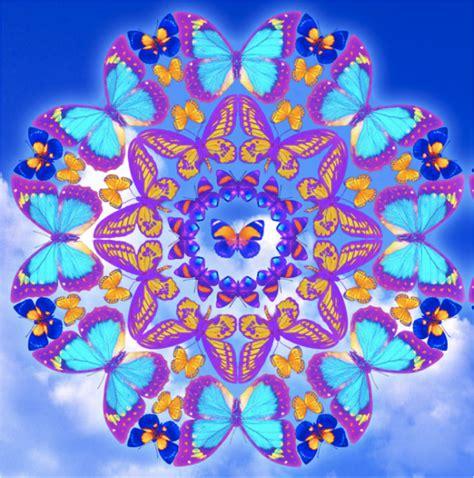 imagenes de mandalas mariposas mandalas esshanai mandala mariposas solara