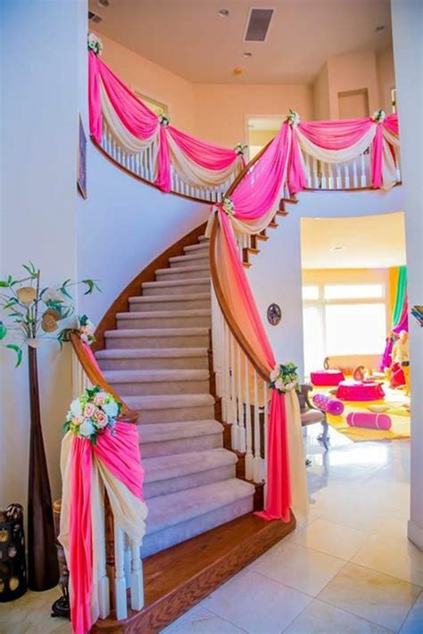 how to decorate home for wedding 25 best ideas about mehndi decor on pinterest indian