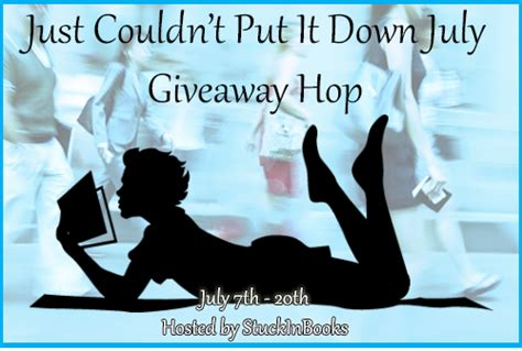 Book Depository Amazon Gift Card - cby book club just couldn t put it down july giveaway hop book of choice of amazon