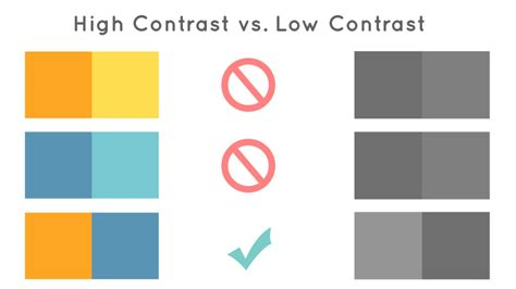 best contrasting colors how to choose the right colors for your blog design