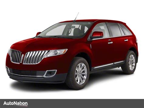 pre owned lincoln mkx for sale 2010 lincoln mkx for sale in houston tx cargurus