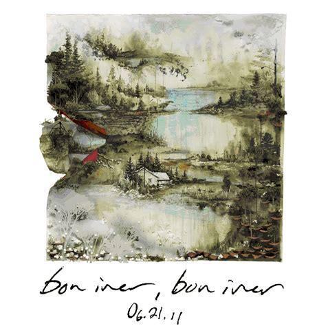 Bon Iver Cabin by I Write Riot Bon Iver