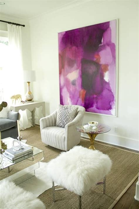 radiant orchid home decor pantone 2014 color of the year radiant orchid through