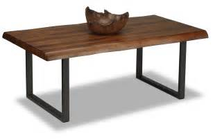 natura coffee table walnut s